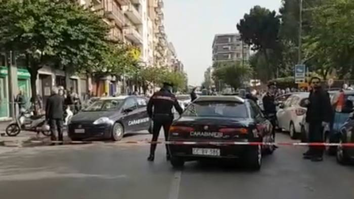 Castellammare di Stabia. Ferirono due guardie giurate, 5 arresti