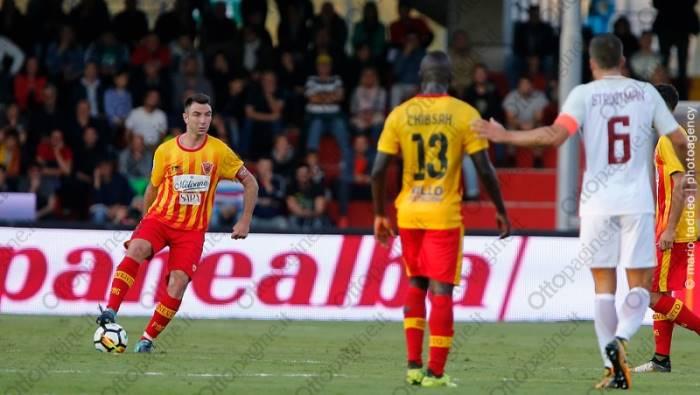 Benevento, Lucioni può tornare in campo: processo rinviato al 16 gennaio