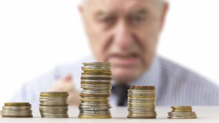 sannio pensioni da fame e quanti invalidi