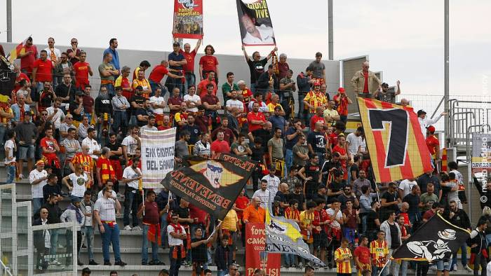 Prevendita Di Udinese Benevento Ecco Il Dato Aggiornato Ottopagine It Benevento