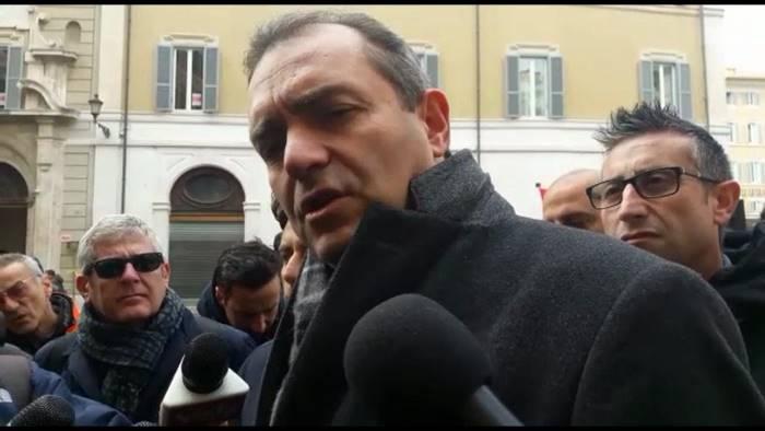 no all austerity parte il fronte dema a roma