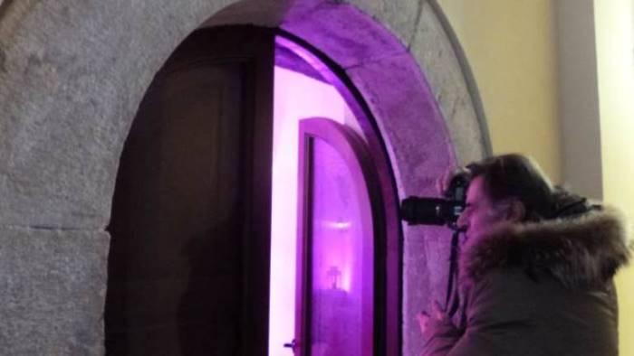 nel castello di grottaminarda si insedia il gal irpinia