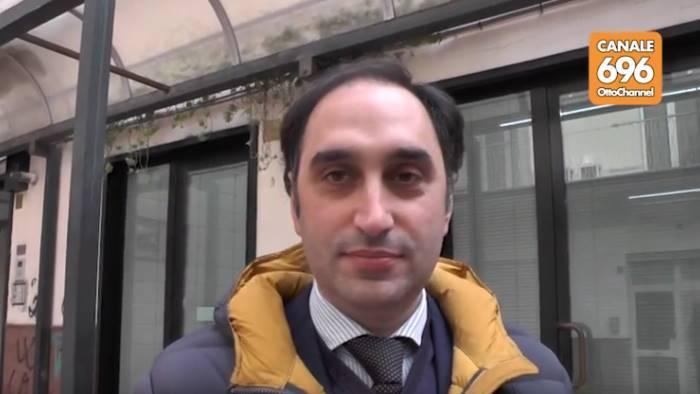 gubitosa ho donato 6000 euro a famiglie colpite dal maltempo