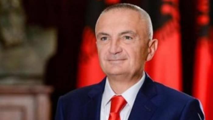 a greci arriva il presidente della repubblica d albania