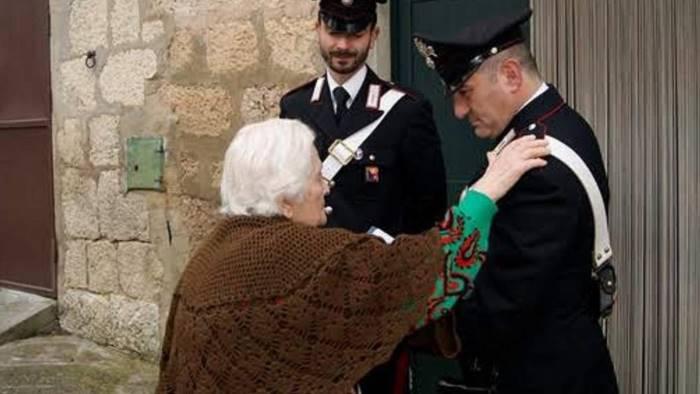 anziana raggirata truffa da mille euro ad avellino