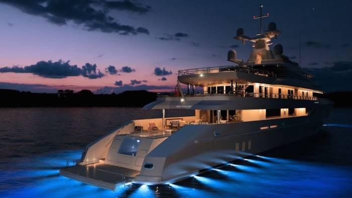 lavori su yacht di lusso arrestato signore delle truffe