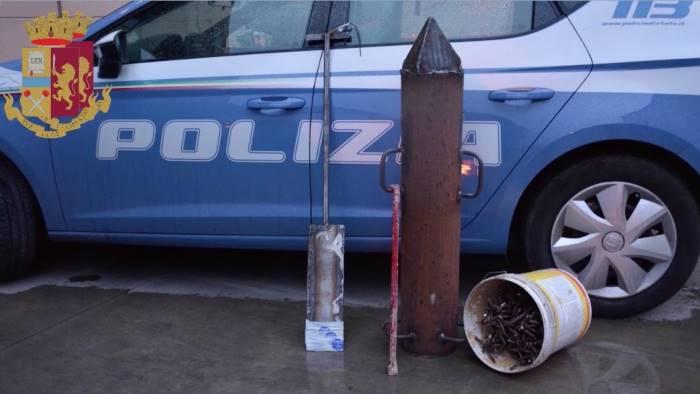 Video Il Bilancio Della Polizia Di Stato Di Benevento Ottopagine