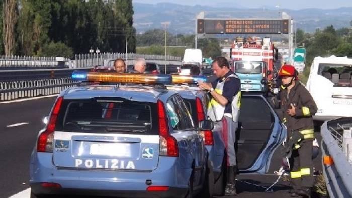 ancora sangue sulle strade morte due persone in poche ore