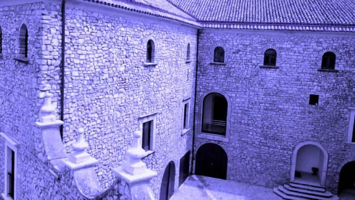 la cultura di scena al castello della leonessa di montemiletto