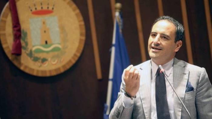 il tribunale ha deciso l ex sindaco aliberti torna in liberta
