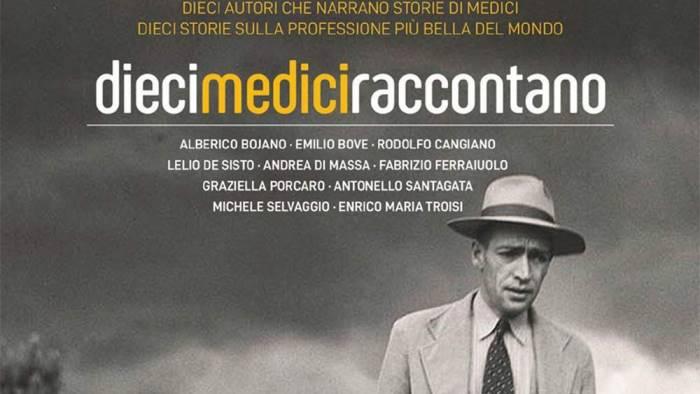 dieci medici diventano autori di un opera narrativa