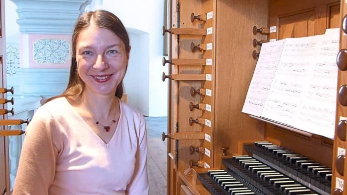festival organistico internazionale alla madonna delle grazie