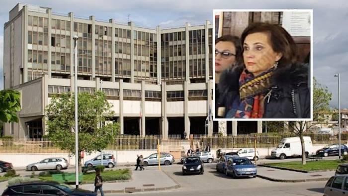 tribunale il giudice giuliana giuliano nuovo gip
