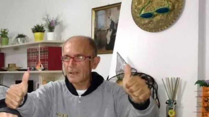 e stato ritrovato il 56enne scomparso da bellizzi