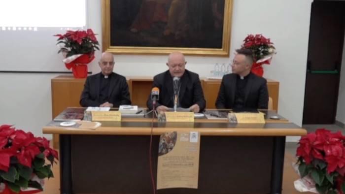 museo diocesano inaugurate due nuove sale