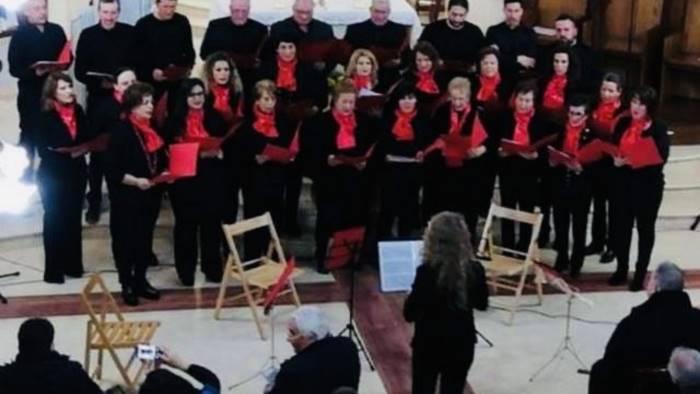 concerto di natale della corale papisius e non solo