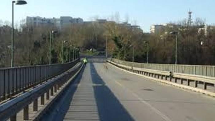 ponte san nicola pasquariello messa in sicurezza o si chiude