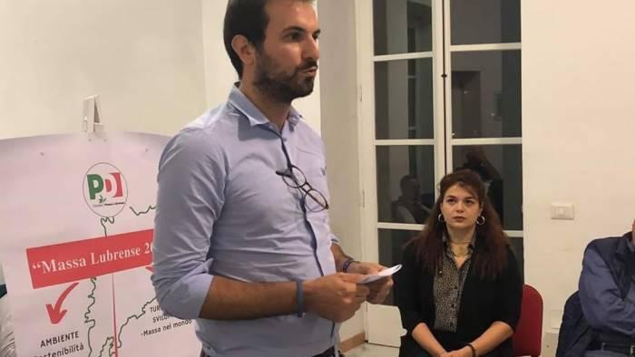 sarracino pd incontra i consiglieri comunali di napoli