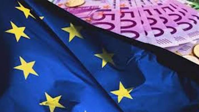 pioggia di soldi da bruxelles 20miliardi di euro per il sud