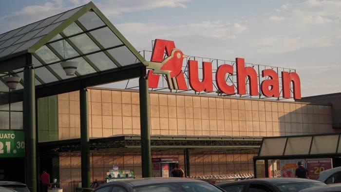 Auchan Tavoli Da Esterno.Nola Domani Lavoratori Auchan In Sciopero Ottopagine It Napoli