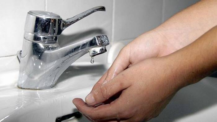 lavori di manutenzione straordinaria rubinetti a secco