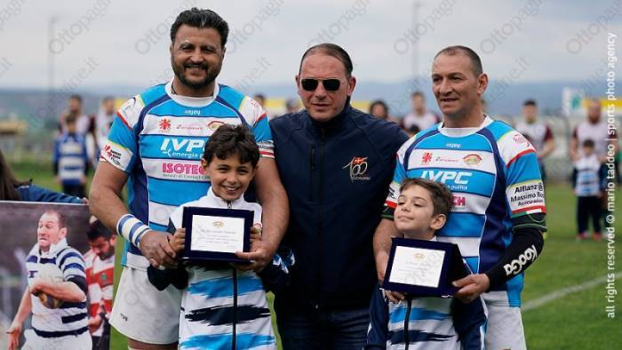 ivpc rugby benevento valente a tutto campo