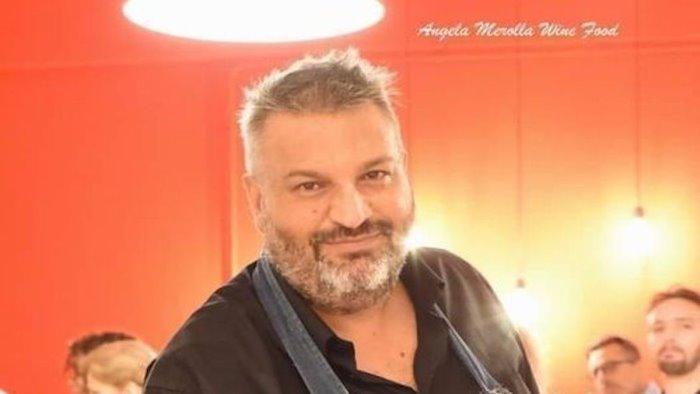 covid montecorvino piange il noto ristoratore flavio cibele