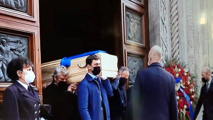 È morto Paolo Rossi, il ricordo della moglie