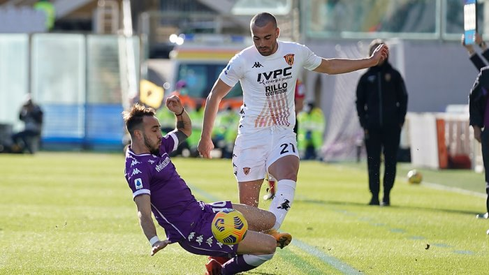 Benevento-Genoa 2-0, le dichiarazioni di Pippo Inzaghi nel post partita