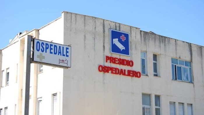 Sapri, altri contagi in ospedale: controlli sul personale - Ottopagine.it  Salerno