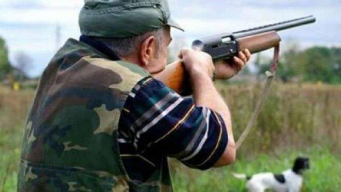 caccia prolungata il tar sospende la delibera della regione