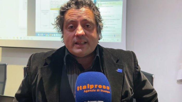 scuola marcello pacifico riconfermato presidente dell anief