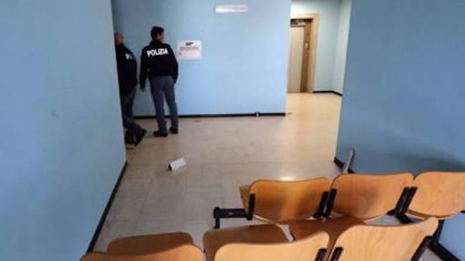 Napoli, ricoverato d'urgenza al Cardarelli, evade detenuto. Ripreso nel pomeriggio