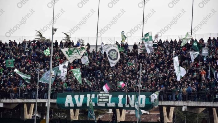 Avellino, aggrediti Luca Toni e il Presidente del Verona Hellas