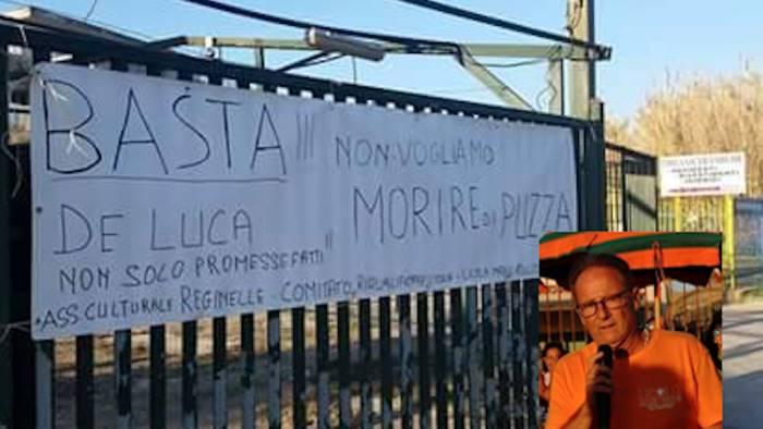De Luca: