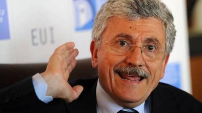 Pd: fuorionda Delrio, Renzi? Neanche telefonata per evitare la rottura