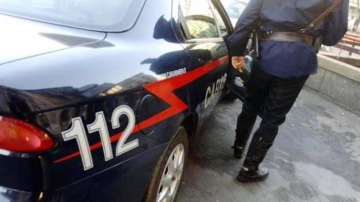 arrestato 72enne per un furto commesso 28 anni fa