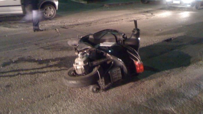 Drammatico incidente a Pozzuoli, perde la vita un motociclista di 46 anni