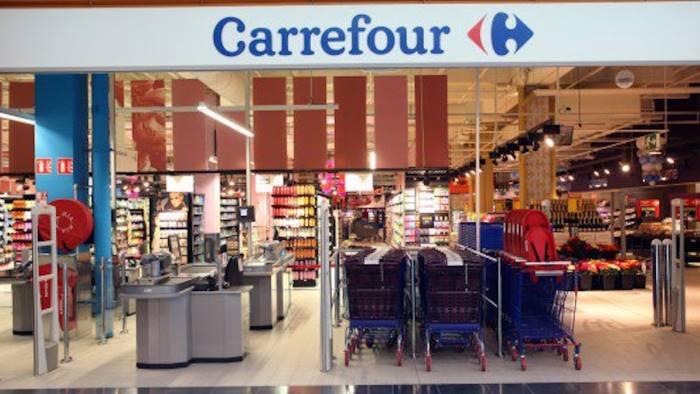 In arrivo 500 licenziamenti in Carrefour, chiusura prevista anche a Pontecagnano