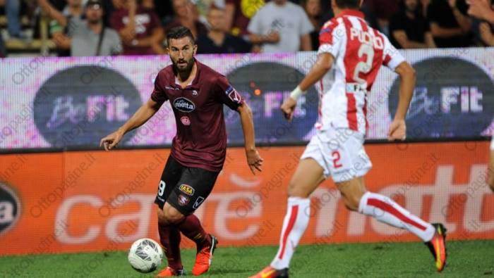 Serie B, Vicenza-Salernitana: le formazioni ufficiali dell'anticipo della 25a. giornata