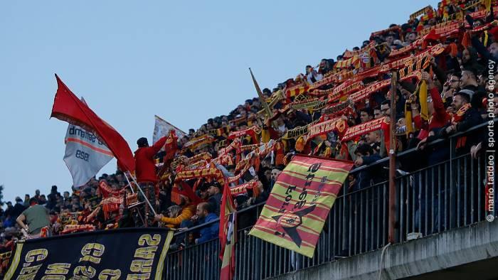 Benevento, Vigorito: