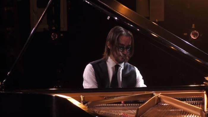 a cerreto sabato il concerto del pianista vincenzo maltempo