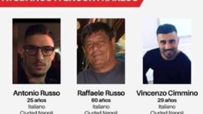 Tre italiani scompaiono in Messico, si muove la Farnesina