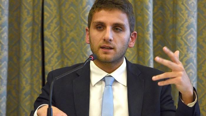 Indagato Roberto De Luca, figlio del governatore della Campania