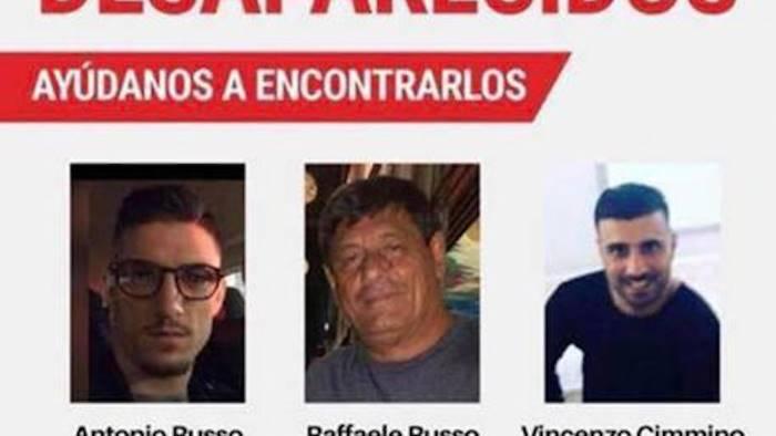 Napoletani scomparsi in Messico, il Governo assicura:
