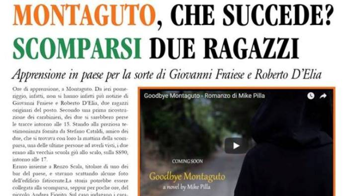 tra fiction e realta la frana di montaguto in un thriller