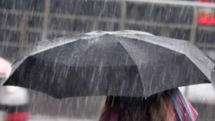 Protezione civile Campania, prorogata allerta meteo fino a mercoledì