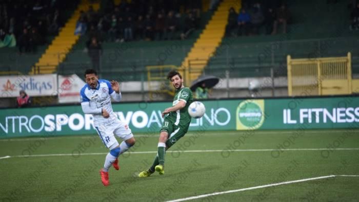 Avellino Novara 2-1: Di Carlo perde il