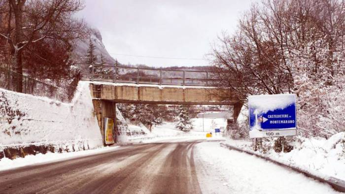 Firenze, maltempo: divieto di circolazione dei mezzi pesanti. Ordinanza del Prefetto