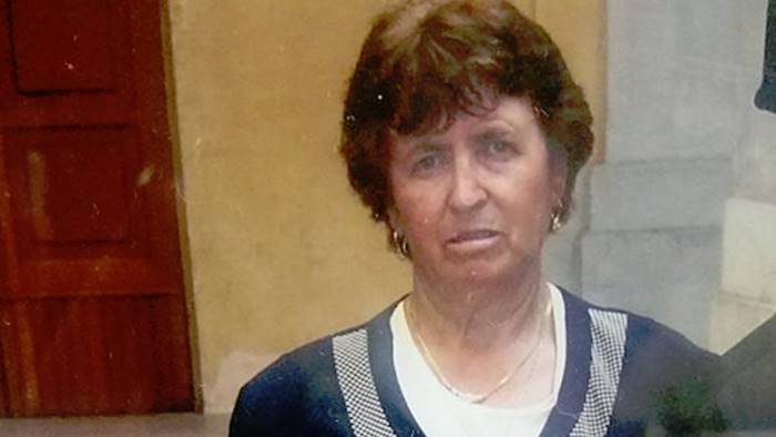 Era scomparsa da due giorni. Travata senza vita grazie ad un drone
